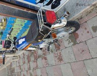 موتورسیکلت مدل ۹۳
