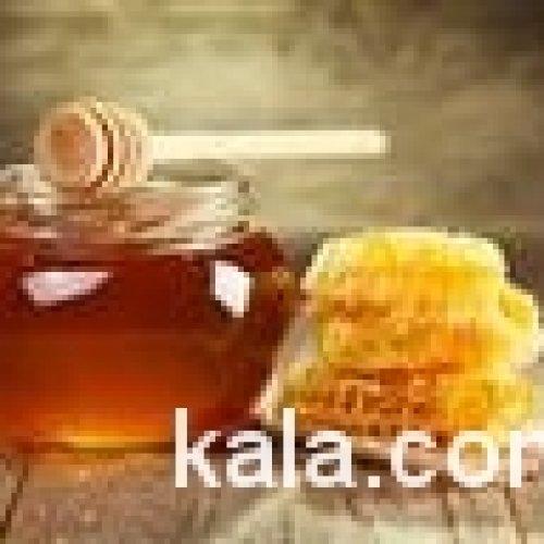 عسل طبیعی با بهترین کیفیت