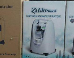 اجاره و فروش دستگاه اکسیژن ساز۵،۸،۱۰ لیتری