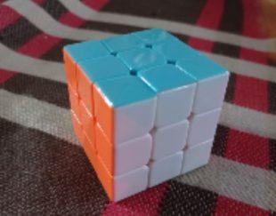 روبیک ۳x3