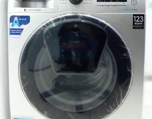 ماشین لباسشویی سامسونگ مدل Q1468