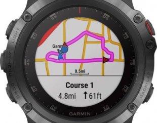 ساعت ورزشی گارمین. مدل ۵X