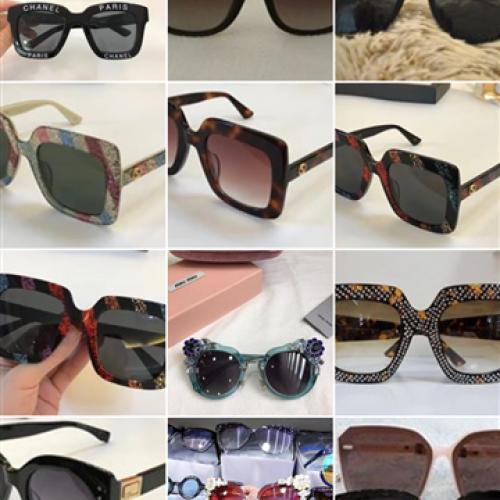 فروش جدیدترین مدل های عینک آفتابی و طبی