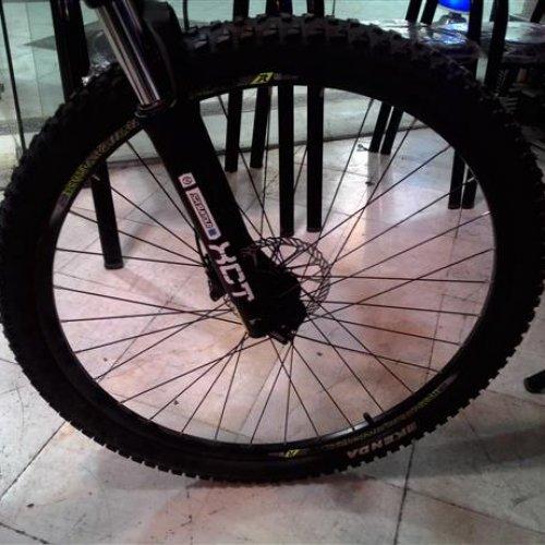 دوچرخه آکبند RAPIDO/PRO/29 INCH