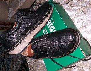 کفش طبی چرم سایز۴۴