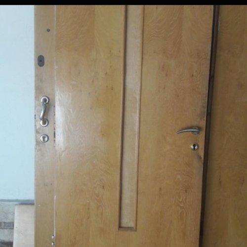 درب اتاقی