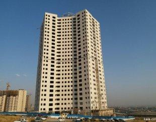 فروش واحد ۱۳۰متری در برج مروارید بقیه اله