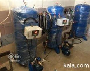 پمپ دیجیتال تزریق گاز مایع lpg