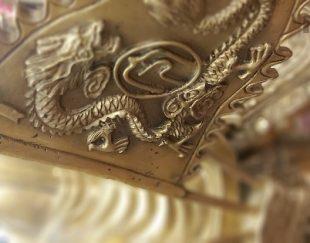فرمانده سامورایی قدمت دار کارشناسی شده برنجی یک تکه اثری کاملا سلطنتی و مجلل قطعا ک ارزش مالیش خیلی بیش ازین حرف هاستپس قیمت مقطوع میباشدلطفا برای مزاحمت و سوال های الکی تماس نگیریدفقط برای تعیین محل معامله تماس بگیریدبا تشکرانصاری