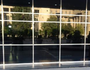 درب و پنجره upvcوالمینیوم