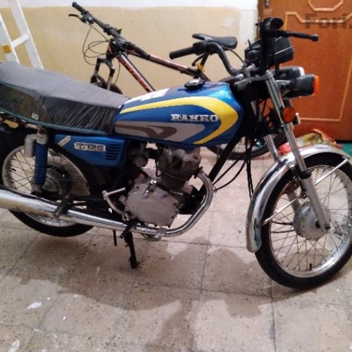 فروشی مدل ۹۳