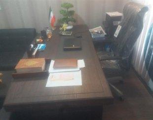 پکیج مدیریت کامل با نیم ست و میز پذیرایی