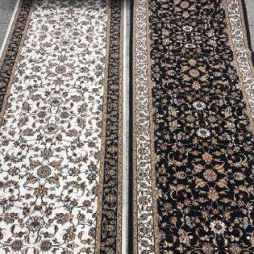 کناره فرش برشی ۷۰۰ و ۵۰۰ شانه درجه یک