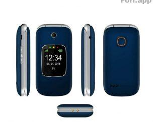 موبایل OROD F240D