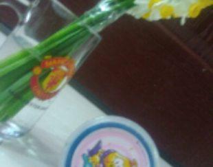 اسلایم رنگین کمان ۳۱۰گرمی
