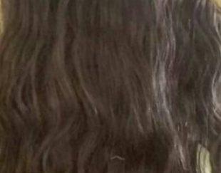 خریدار موهای بلند بانوان بالای ۵۰سانت