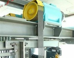 نصب و راه اندازی سرویس نگهداری آسانسور