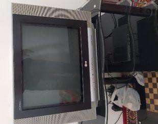 تلویزیون الجی۲۱اینج
