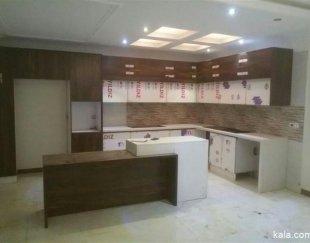 ساخت و تعمیر انواع کابینت کمد سرویس خواب پارتیشن سالن همایش