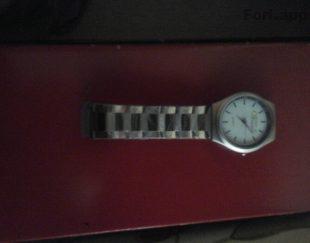 ساعت مچی