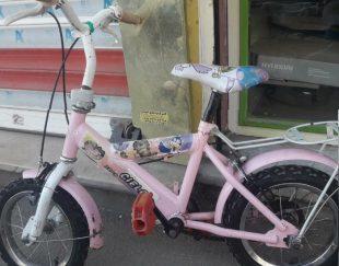 دوچرخه سایز ۱۲