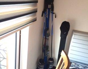 لوازم اسکی فول اتومیک