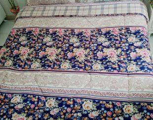 رو تختی دو نفره تازه خرید ( دو ماه استفاده )