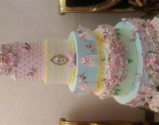 ماکت کیک تولد و نامزدی