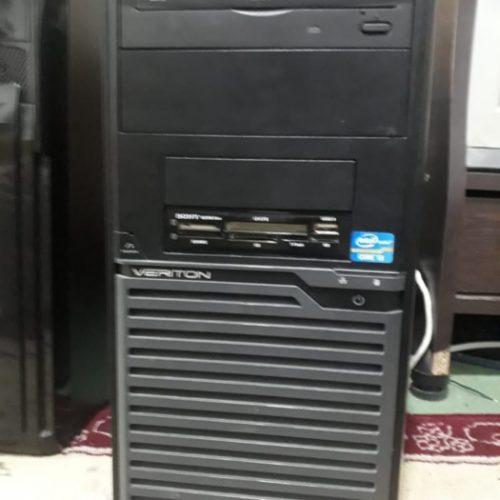 سیستم کامپیوتر و لوازم جانبی