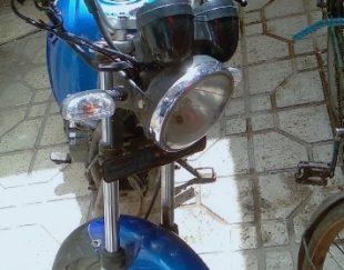 موتور پالس دایچی