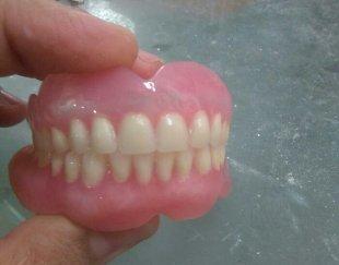 لابراتوار دندانسازی بیگی