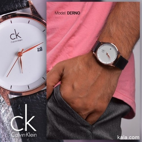 ساعت شیک زنانه و  مردانه