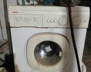 فروش فوری ماشین لباسشویی