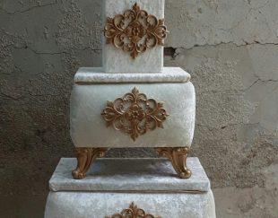 صنددوقچه تزئینی