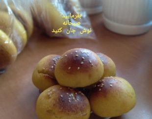 نان شیرمال یافطیر