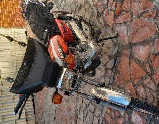 موتور سیکلت دینو ۱۵۰