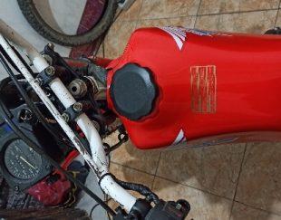 موتور سیکلت ایکسل