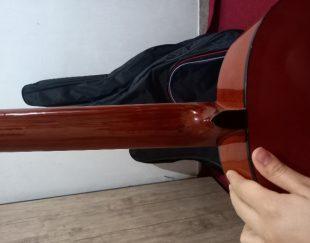 گیتار کلاسیک اسپانیایی اصل