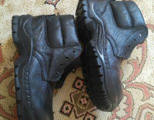 کفش ایمنی نگهبان سایز ۴۰