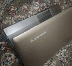 لپتاپ لنوو z570