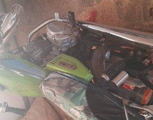 موتورسیکلت۲۰۰cc