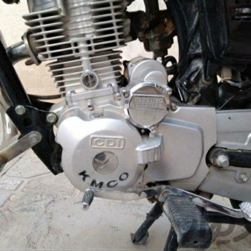 موتور۱۵۰کبیر