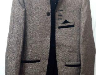 کت تک پسرانه  در حد نو