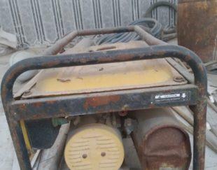 موتور برق