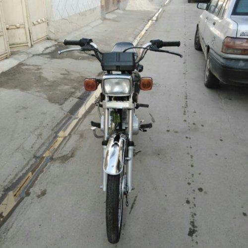 موتور سیکلت تیزتک
