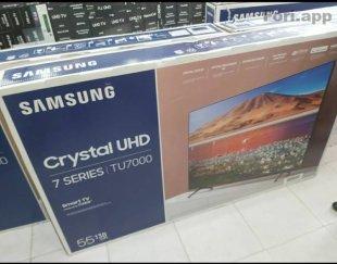 فروش تلوزیون کارکرده استوک درحدنو وارداتی