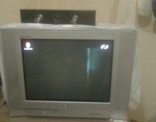 تلویزیون ۲۱ال جی فلترون