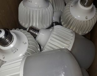 فروش لامپ ال ای دی