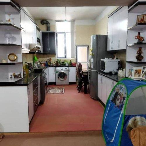رهن کامل خانه طبقه اول توافقی