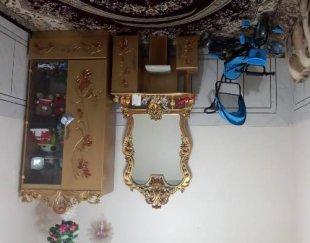 خانه ای ۱۶۴متر درامیرآباد نجف آباد